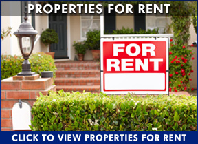 Rental homes in Calaveras County and Tuolumne County. Sonora CA, Copperopolis,