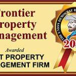 Best Property Management 2019
